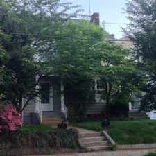 Rental info for Tyler Wagner in the Bethesda area