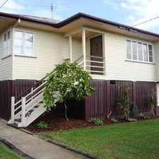 Rental info for Great Home! Great Location!