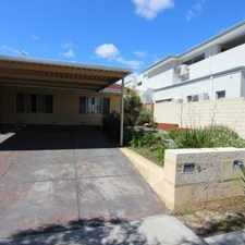 Rental info for TWO BED DUPLEX - GREAT LOCATION