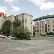 Rental info for Oakbridge Management, Inc.