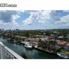 Rental info for $1600 2 bedroom Apartment in North Miami in the 33181 area