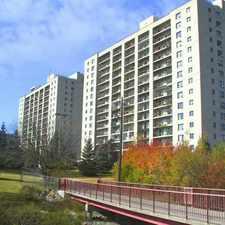 Rental info for Appleton Estates II in the Winnipeg area
