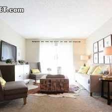 Rental info for $929 2 bedroom Apartment in Other Davidson County in the Nashville-Davidson area
