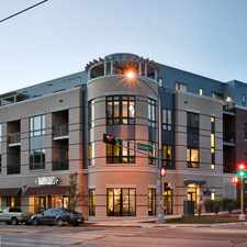 Rental info for Cornerstone in the Emerson East area