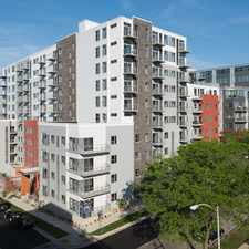 Rental info for 306 West