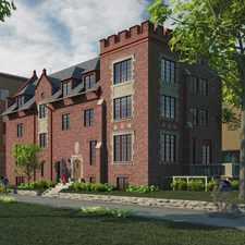 Rental info for Vesta Apartments
