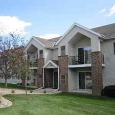 Rental info for Quarry Ridge Apartments