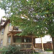Rental info for 19 N Hancock St in the Madison area