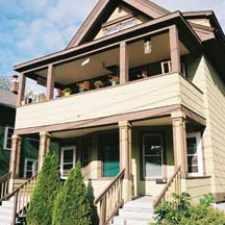 Rental info for 1812 Winnebago Street