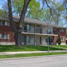 Rental info for Willow Court Apartments