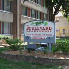 Rental info for Boulevard Apartments in the 53215 area