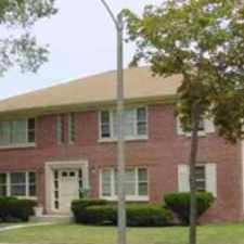 Rental info for 560 N 90th St