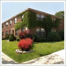 Rental info for 2903 N. Murray Avenue