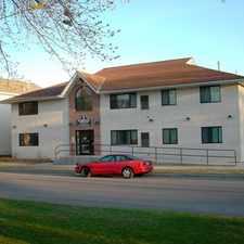 Rental info for 1410 Rollins Ave Se