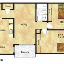 Rental info for 1313 Como Ave Se