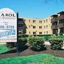 Rental info for Carol Shamrock Apartments