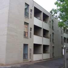 Rental info for Dawson Village Apartments