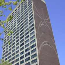 Rental info for Council Tower Senior Apartments