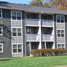 Rental info for 86 North Apartments