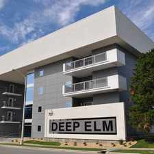 Rental info for Deep Elm in the Springfield area