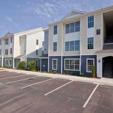 Rental info for Huntsville Place