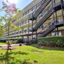 Rental info for Legacy Student Apartments in the Tallahassee area