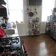 Rental info for 4814 S Wolcott Ave