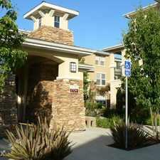 Rental info for De Tolosa Ranch Apartments