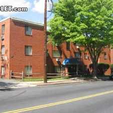 Rental info for $958 1 bedroom Apartment in Northeast in the Deanwood area