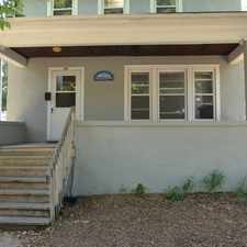 Rental info for 20 S Orchard Street in the Vilas area