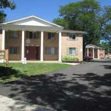 Rental info for Southview Apartments