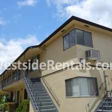 Rental info for Spacious & Sweet Eagle Rock Unit wParking & AC Awesome Location in the Eagle Rock area