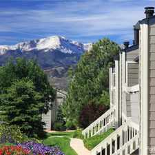 Rental info for Advenir at Briarglen in the Colorado Springs area