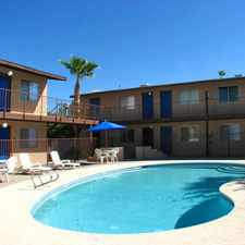 Rental info for Northern Chateau in the Phoenix area