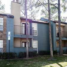 Rental info for Woodhill (TX)