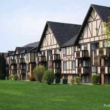 Rental info for Normandy Village Apartments