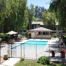 Rental info for Casa Monterey