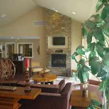 Rental info for Twin Creeks (Antioch)