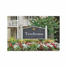 Rental info for Treehouse Apartments