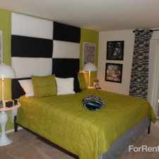 Rental info for Lakeshore Apartments in the 46250 area