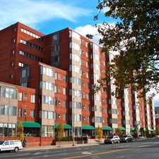 Rental info for 250 Main Apartments in the South Green area