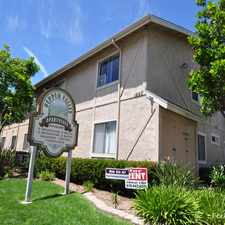 Rental info for Pepper Valley Apartments in the El Cajon area
