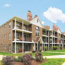 Rental info for Park Grove Apartments