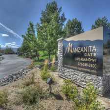 Rental info for Manzanita Gate Apartment Homes