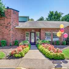 Rental info for Peppertree in the Charlotte area