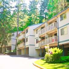 Rental info for Forest Village Apartments