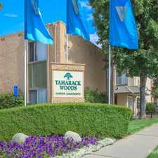 Rental info for Tamarack Woods Apartment Homes