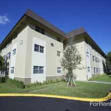 Rental info for Riverwalk Apartment Rentals