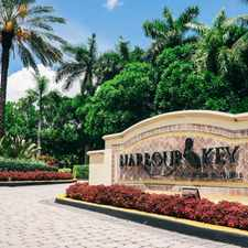 Rental info for Harbour Key