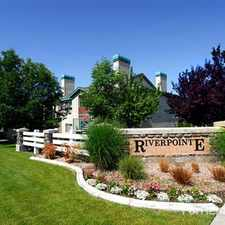 Rental info for Riverpointe